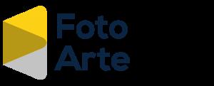 Logo fotoarte Cámara Lúcida